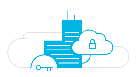 cloud compliance icon