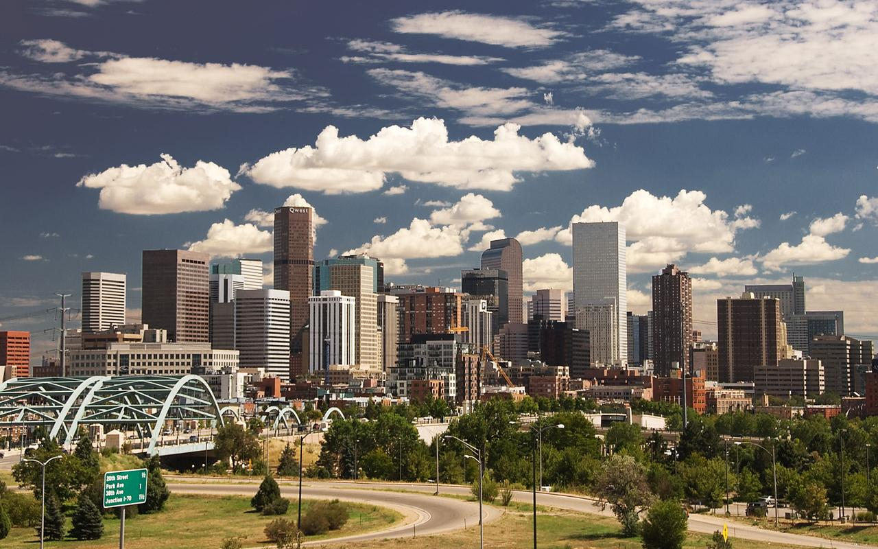 Systems Engineer project in downtown Denver
